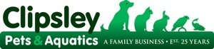 Clipsley Pets & Aquatics